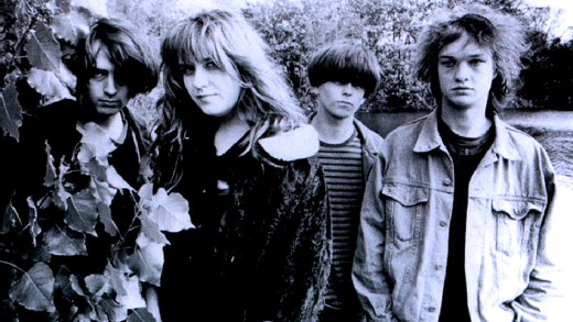 The Charlottes - In Session - John Peel - 1989