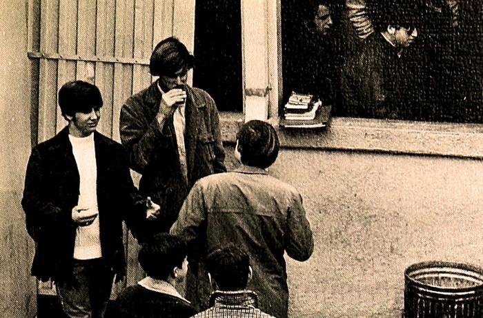 Uni-Hi - 1969