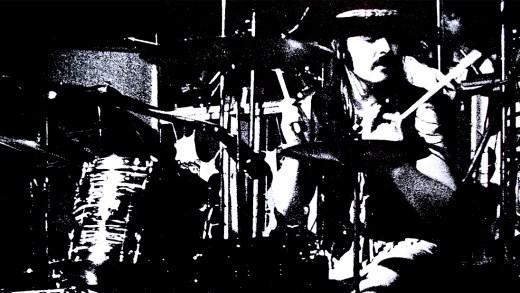 Keef Hartley - John Peel Sunday Concert 1970