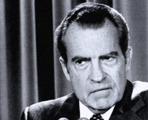 Nixon and The Press - October 26, 1973