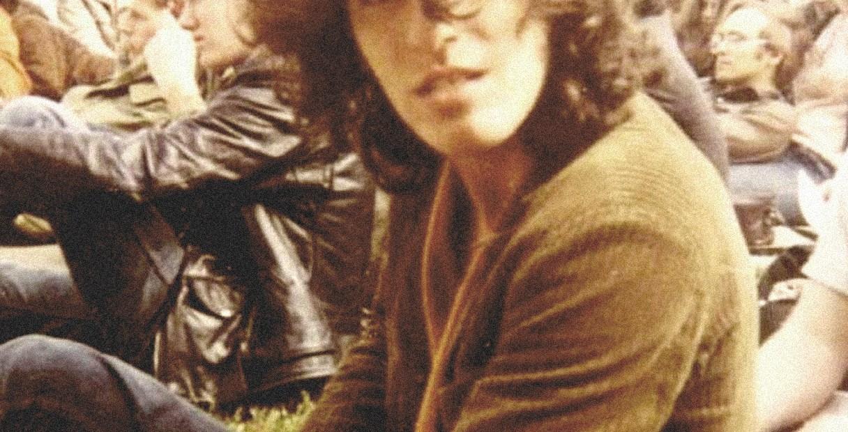 Bruce Springsteen - 1969