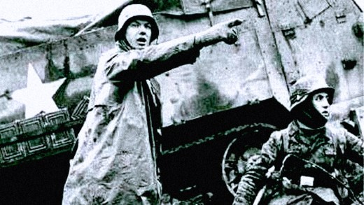 The Western Front - December 19, 1944