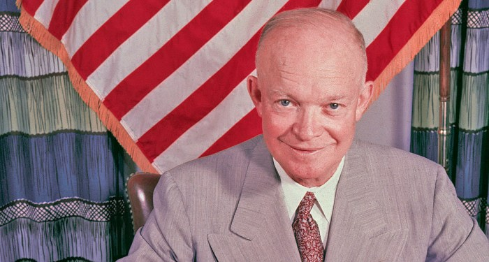 President Eisenhower - Christmas Message - 1953