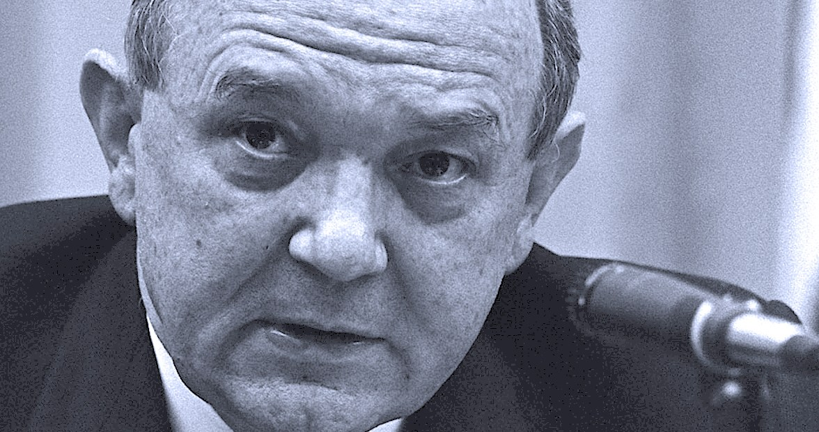 Dean Rusk - Secretary Of State - 1968