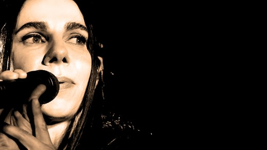 PJ Harvey - Peel Acres session - 2004