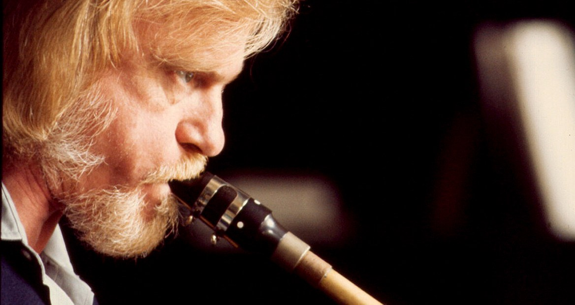Gerry Mulligan - Live at The Hague - 1982