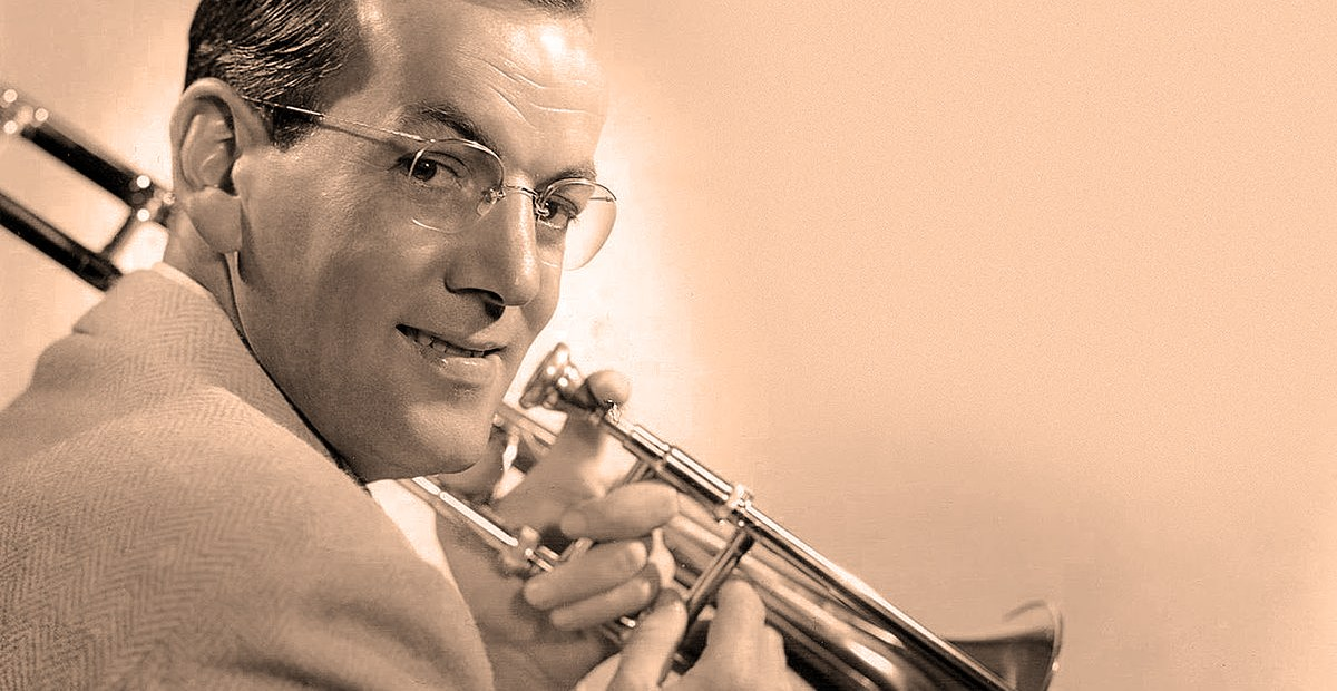 Glenn Miller - Cafe Rouge - 1940