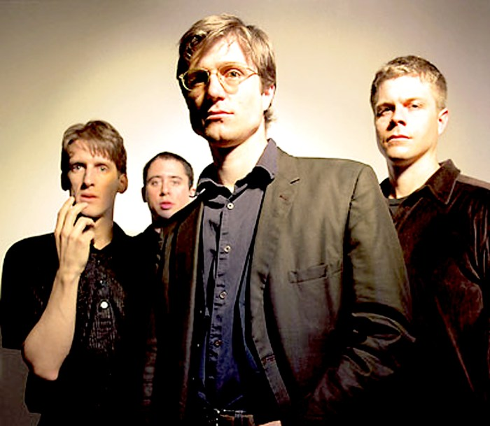 Number One Cup - Peel Session - 1997