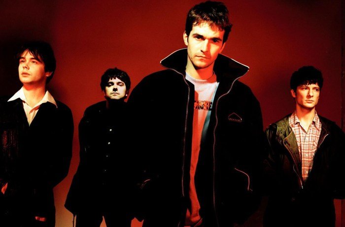 The Bluetones - Bizarre Festival 1998
