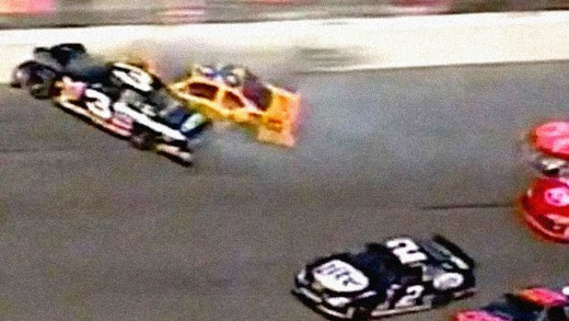 February 24, 2001 – Death At Daytona – Pardongate – Low-Tar Cigarettes, Not So Low After All.