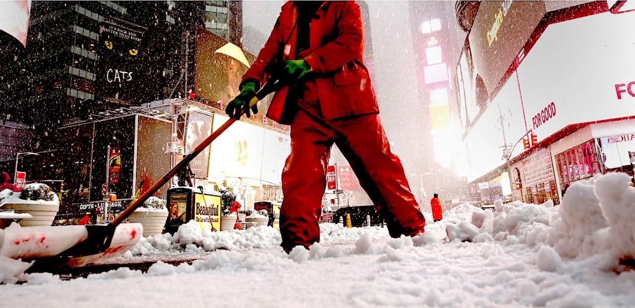 Snowstorm '99