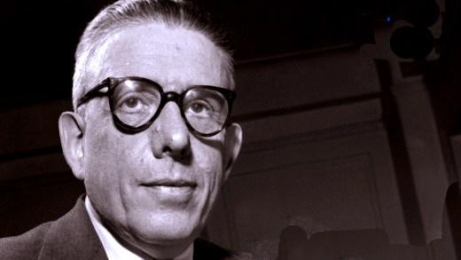 Francis Poulen