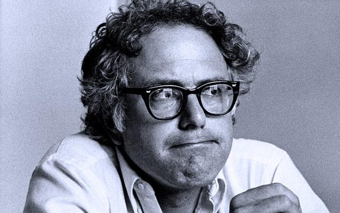 Rep. Bernie Sanders