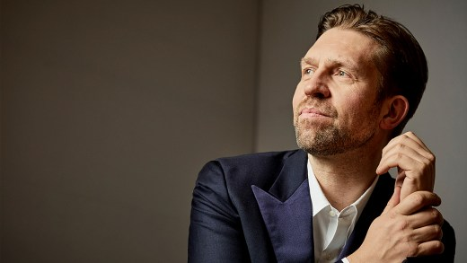 Leif Ove Andsnes In Recital – Music Of Brahms, Schoenberg And Beethoven – 2011 – Past Daily Mid-Week Concert