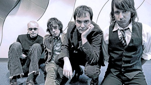 Fountains Of Wayne – In Concert – 2007 – Past Daily Soundbooth: Tribute Edition (RIP: Adam Schlesinger – 1967-2020)