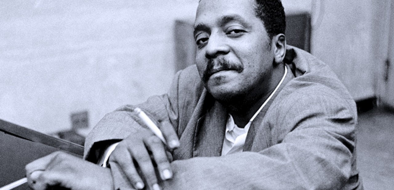 Bud Powell - in session from Oslo - 1962