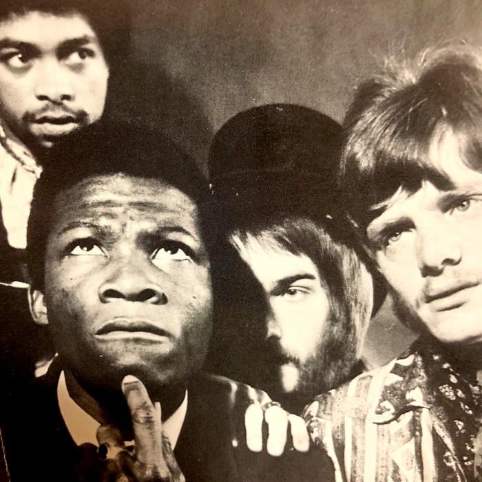 Savoy Brown - in Concert (1969)