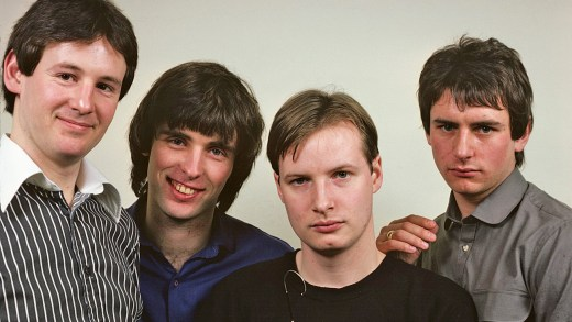 XTC – Live At The Rainbow – 1979 – Past Daily Soundbooth