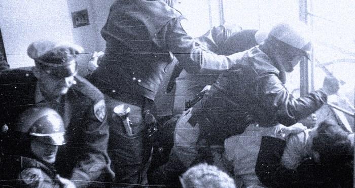 Free Speech Movement - 1964