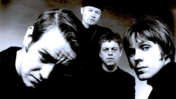 Gene - live in Paris - 1994