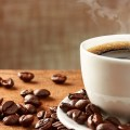 Recent Study Finds Link Between Drinking Coffee and Longevity