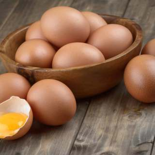 8 Reasons Why Eggs Are Among The World's Healthiest Foods