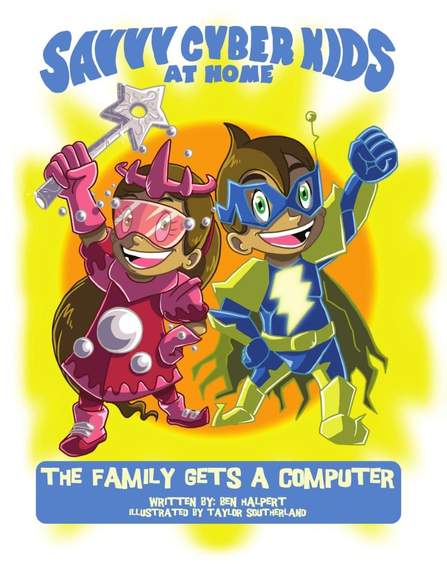 Kids – Savvy Cyber Kids