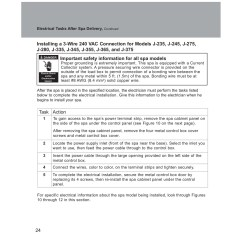 Jacuzzi J 365 Wiring Diagram Sunpro Super Tach Electrical Guide 335 345 355 And 375 Thumbnails