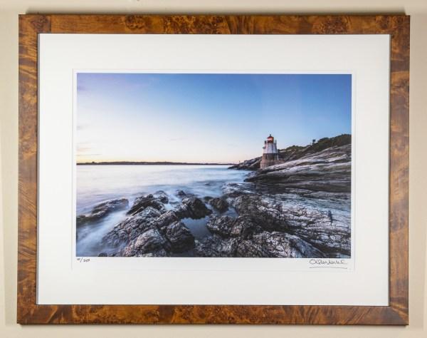 G343 - Castle Hill Lighthouse Dusk 11