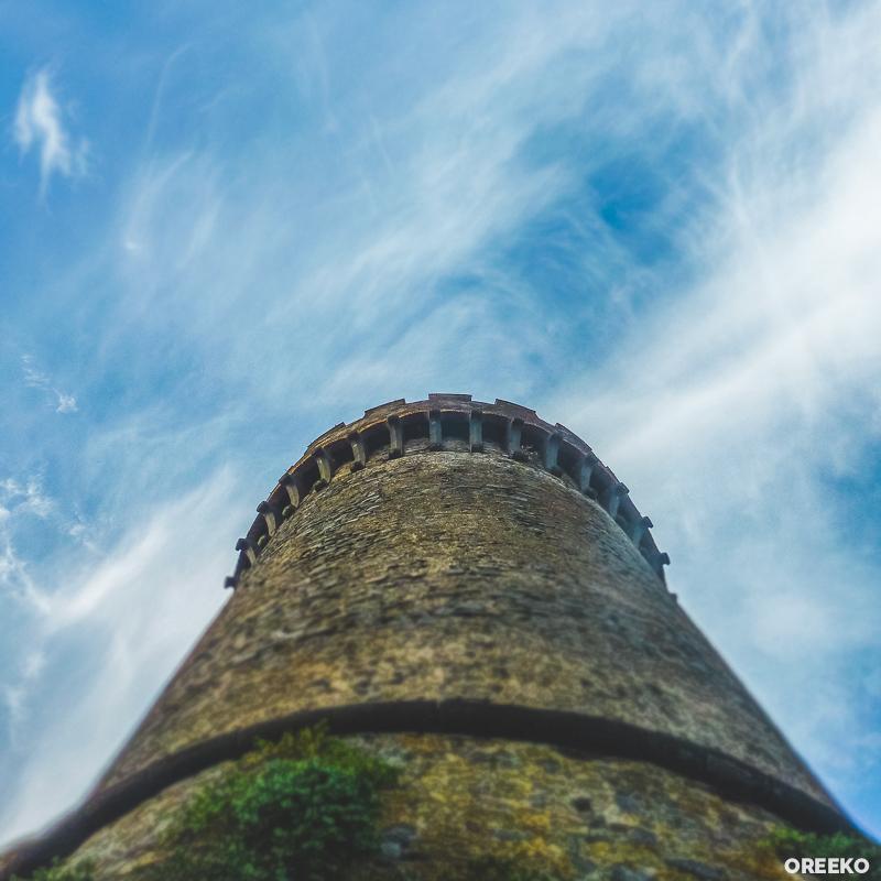 Castel Orsini-Odescalchi Bracciano, Lazio Italy via oreeko