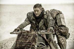 Mad Max: Fury Road - Oscars 2016
