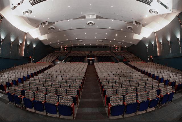 Howard University Cramton Auditorium  SpaceFinder DC