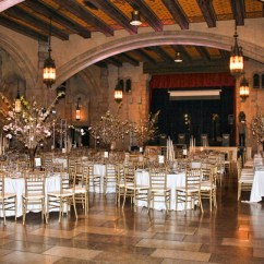 Atlas Tables And Chairs Antique Wooden Pictures The Riverside Church: South Hall - Spacefinder Nyc