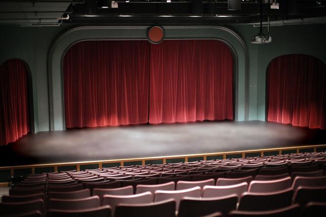 Adventure Stage Chicago Vittum Theater  SpaceFinder Chicago