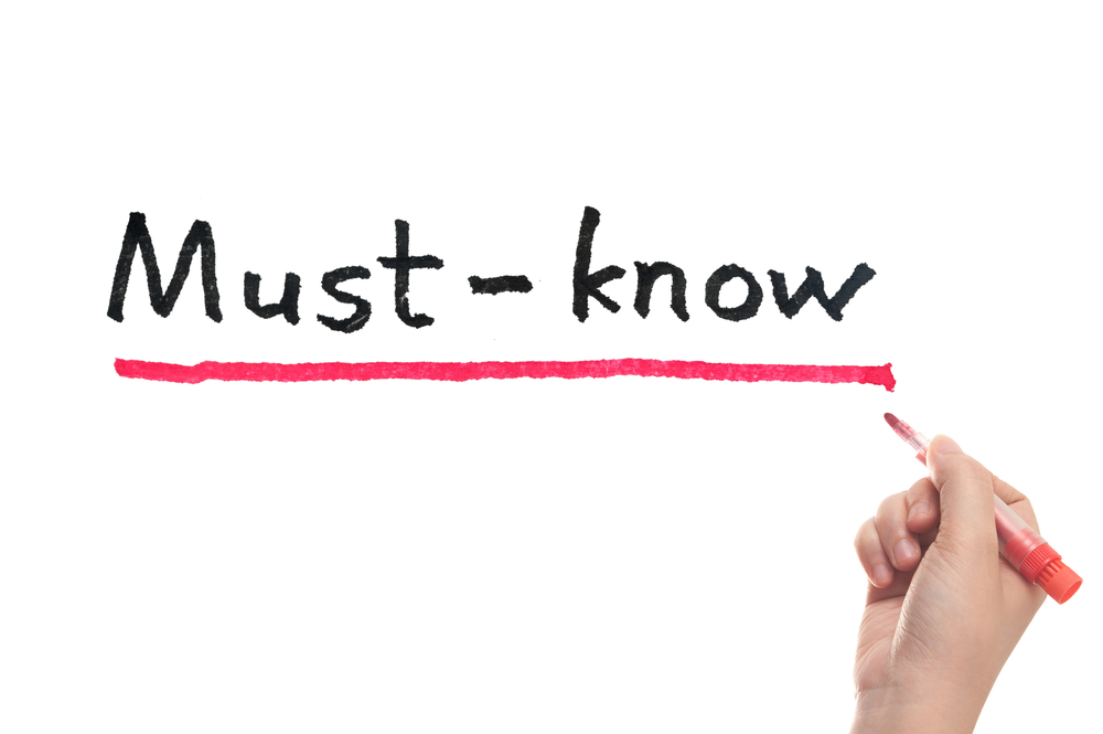 Have You Heard These 10 Must-Know Terms? - Paradigm Press, LLC.