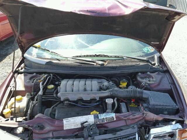 Fuel System Parts In Addition 2000 Chrysler Cirrus Engine Diagram On