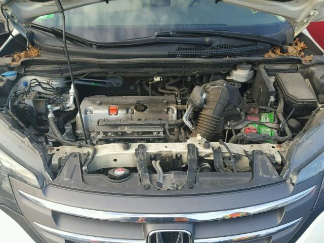 Used Transfer Case For Sale For A 2012 Honda Cr V