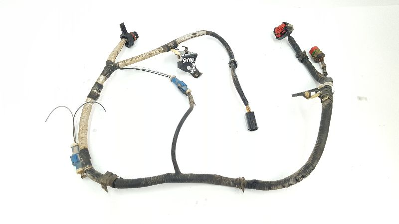 Used Transmission Wire Harness for sale for a 2006 Lincoln