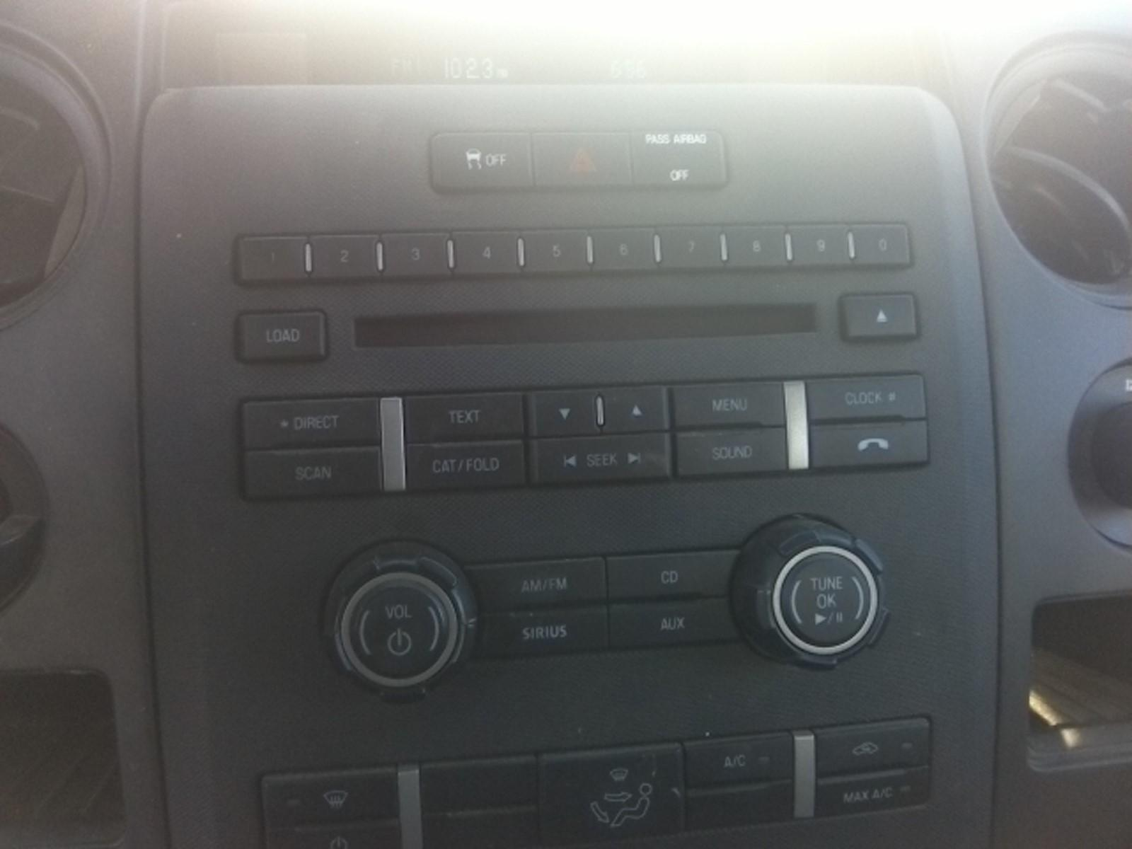 Help With Powertrain Control Module Pcm Ford F150 Autos Weblog
