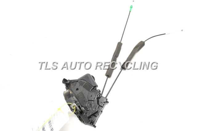 Used Power Lock Actuator for sale for a 2007 Lexus GS 350
