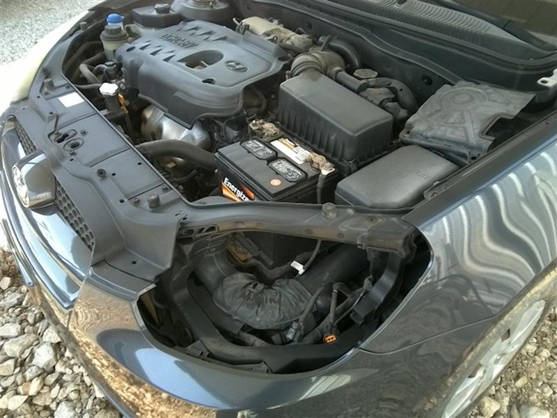 Used Coolant Reservoir For Sale For A 2007 Hyundai Accent
