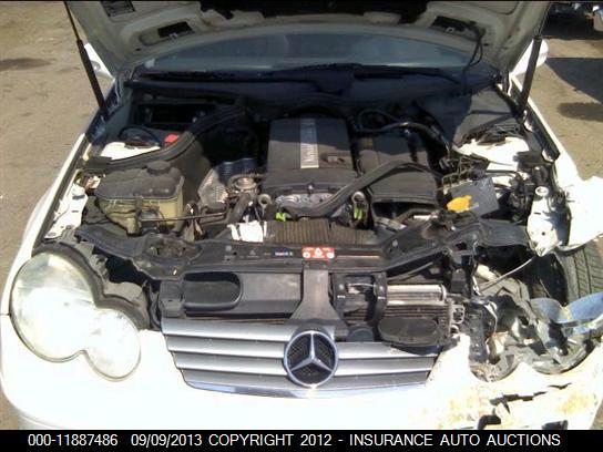 Mercedes Benz C32 Amg Control Arm Parts View Online Part Sale