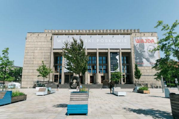 Krakow's National Museum