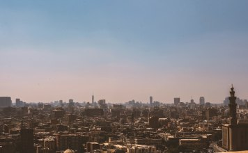 religious monuments in cairo omar elsharawy