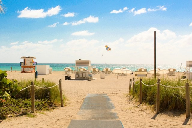miami beach joel de vriend