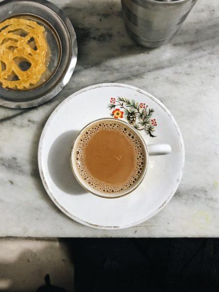 tea cup elke frotscher