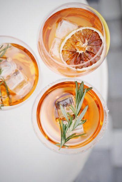 cocktails olena sergienko