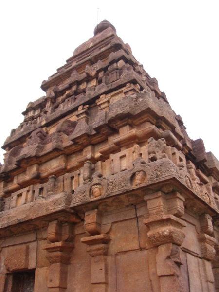 badami temples ankur p