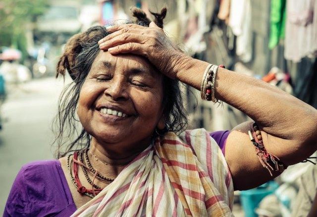 customs in india loren joseph