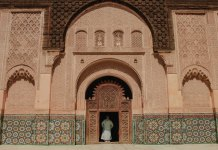 instagram guide to marrakech